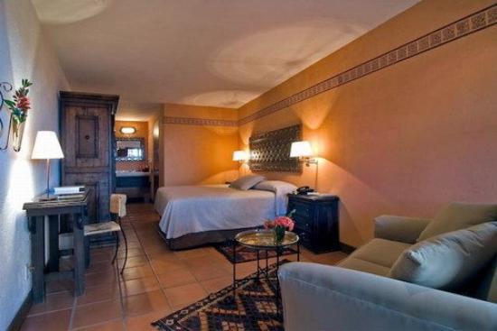Casa Rosada Hotel: Junior Suite Special