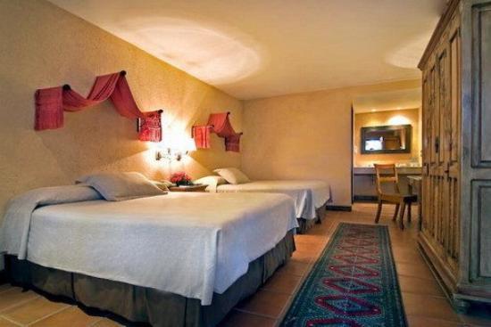 Casa Rosada Hotel: Standard Room D
