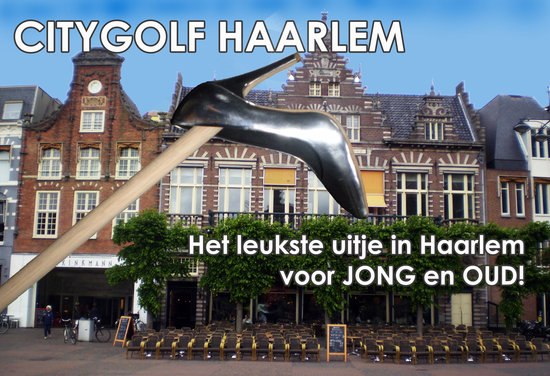 City Golf Haarlem