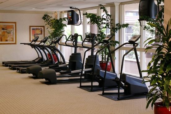 Oakwood at Stoneleigh at the Reserve: Fitness Center