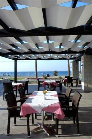 Asterion Hotel Suites and Spa: Restaurant