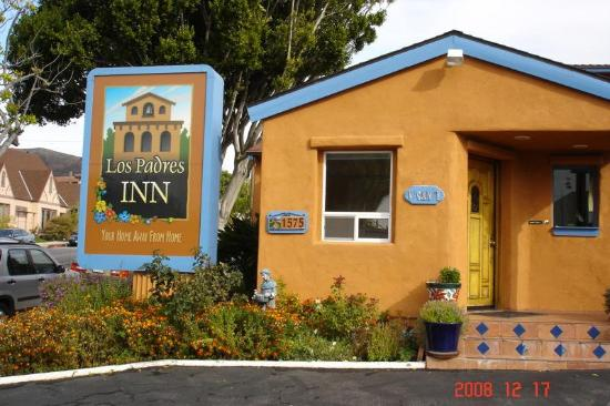 Photo of Los Padres Motel San Luis Obispo