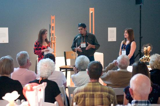Lecture at the Dunedin Fine Art Center