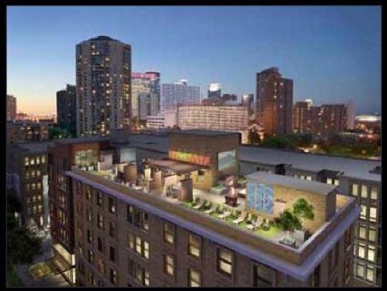 Photo of Eitel Building Minneapolis
