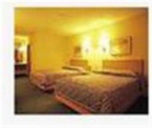 Eddy's Motel: Guest room