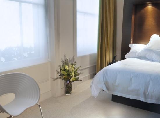 Nest Hotel : Nest Deluxe Room