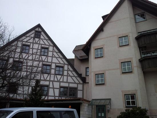 Landgasthof Weisses Lamm