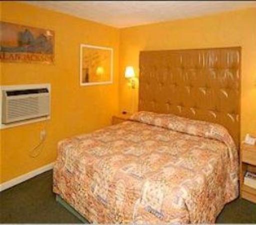 德雷克飯店張圖片