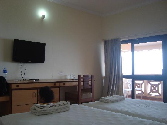 Punami Rishikonda Room Inside