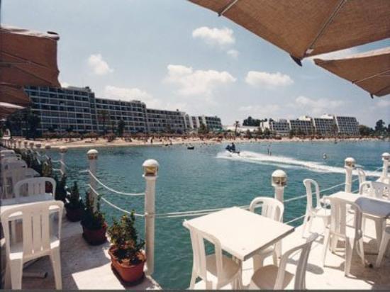 Cote d'Azur de Cham Hotel Latakia - DHR.com