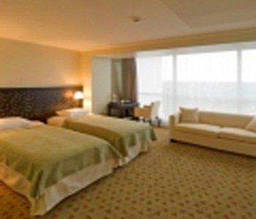Hotel Jurmala Spa: Family Room