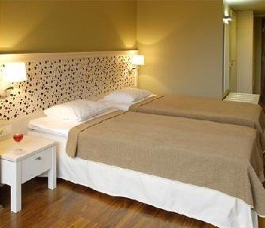 Hotel Jurmala Spa: Standard Room