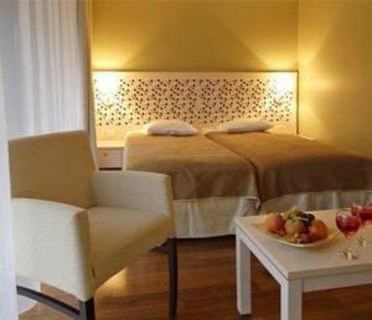 Hotel Jurmala Spa: Superior Room