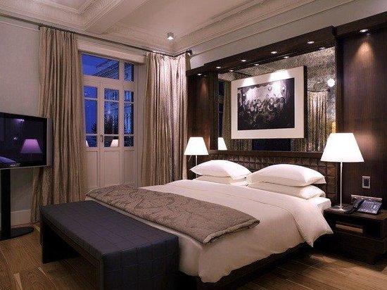 Park Hyatt Istanbul - Macka Palas: ISTPH_P005 Guestroom
