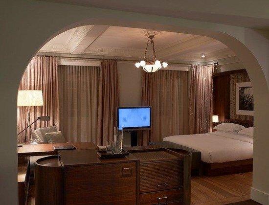 伊斯坦堡馬茨卡帕拉斯凱悅飯店 - 精品級照片