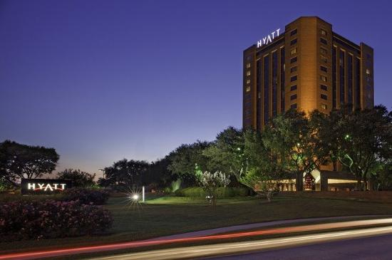 Hyatt Regency North Dallas/Richardson: Exterior