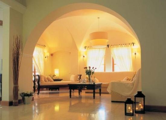 Hotel Matina LOBBY