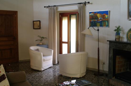 Can Bayre: A comfortable place to relax