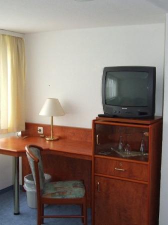 Residenz Hotel Eurostar: Room
