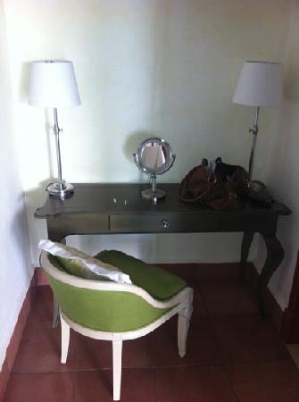 The St. Regis Punta Mita Resort : my powder room in our suite