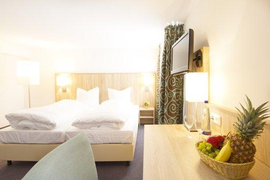 Hotel Schleuse
