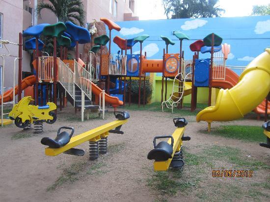 Azul Ixtapa Beach Resort & Convention Center: kids club