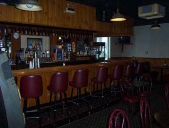 Knights Inn Wabash: Onsite Lounge