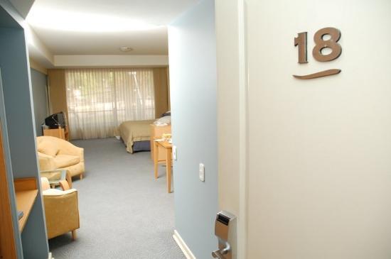 El Portal Suites