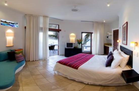 โรงแรมพลายาปาล์มบีช: PLAYAPALMSV