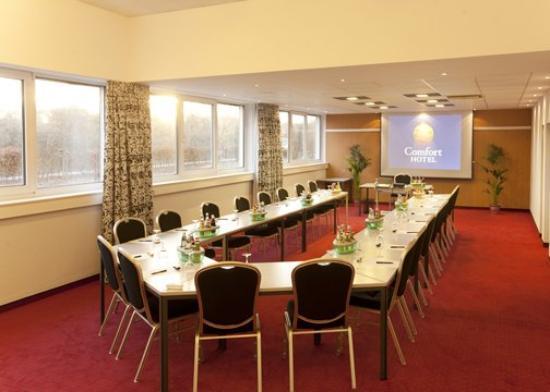 Comfort Hotel Wiesbaden Ost: GEComfort Hotel Wiesbaden UForm