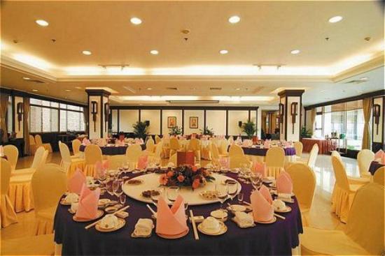 Merryland Resort Hotel: Restaurant