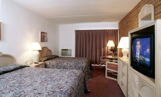 Mariner Inn: Standard Room