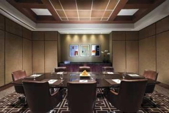 The Water Club by Borgata: Meeting Room