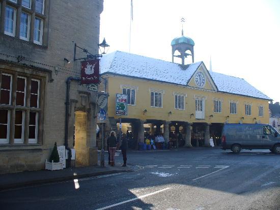 The Ormond at Tetbury: Tetbury Town