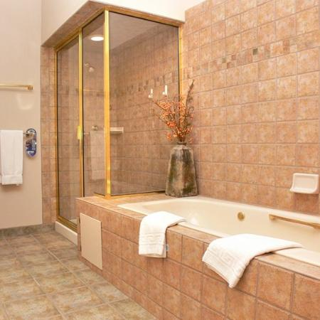 Meadows at Eagleridge: Meadows Master Bathroom