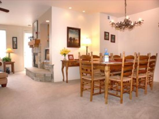 Meadows at Eagleridge: Meadows Steamboat Condo NORDR