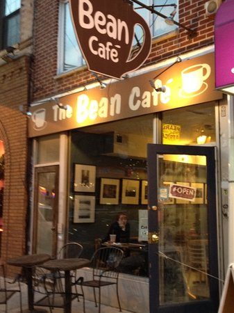Bean Exchange Coffee House