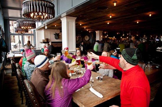 Tomboy Tavern: Cheers!