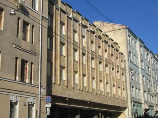 Photo of Melodia Hotel Moscow