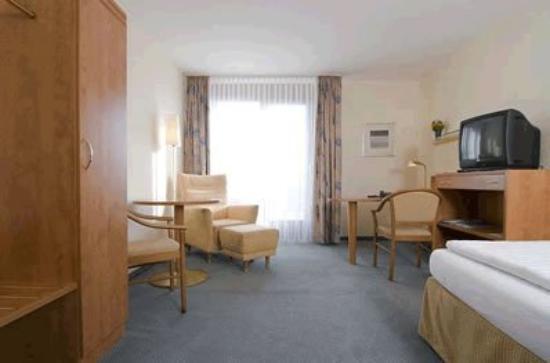 Hotel Gästehaus Forum Am Westkreuz: Apartment