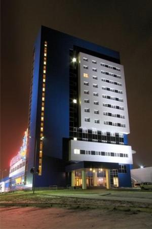Photo of Atlantik Hotel Yekaterinburg