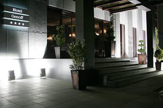 Genoff Hotel