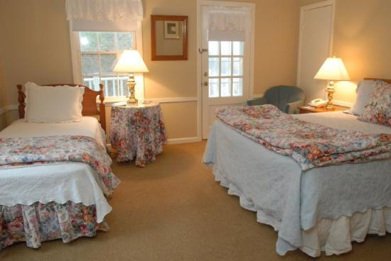 Sugarbush Inn: Guest Room