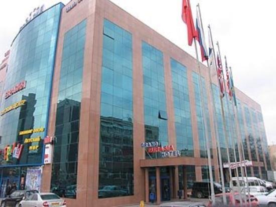 Photo of Grand Hotel Eurasia Almaty