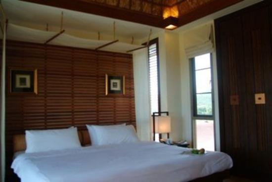 Springfield Village Golf & Spa : Guest Room