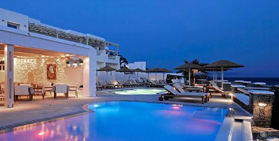 Petasos Bay Hotel