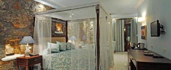 Petasos Bay Hotel: Guest Room