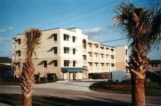 Oceanview Lodge : Exterior