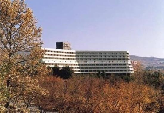 Photo of Hotel Concorde Gyeongju Kyongju