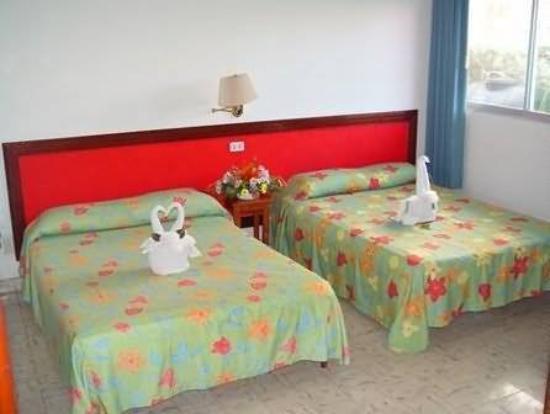 Hotel Agave Azul